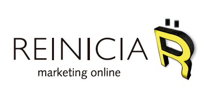 Reinicia Marketing Online Logo